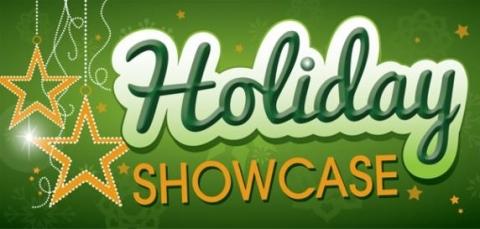 Making Light Holiday Showcase Set for December 9 | Making Light Productions